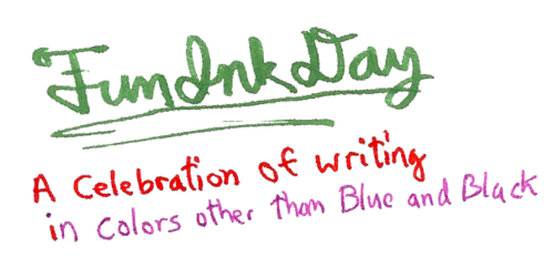 Fun Ink Day